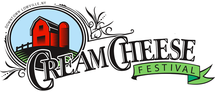 Lowville Cream Cheese Festival